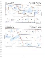 Map Image 050, Beltrami County 2003
